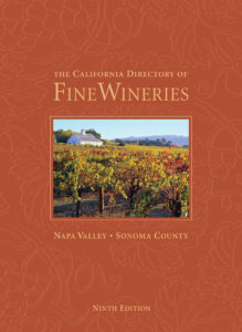 The CA Directory of Fine Wineries